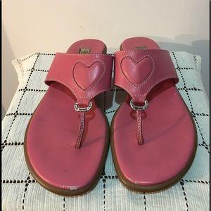 Brighton Leather Sandals